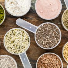 Recipes to Punch up Your Protein!