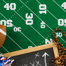 Tackle Super Bowl Game Day the Weight Loss Surgery Way