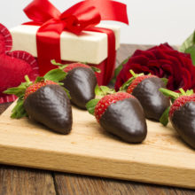 5 Healthy Ways to Show Your Valentine You Love Them