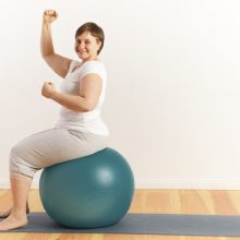 Overcome Your Fear of the Gym (for Gastric Bypass, Gastric Sleeve and LAP-BAND patients)