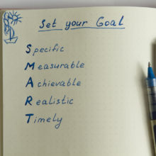 How to Set SMART Goals for Weight Loss