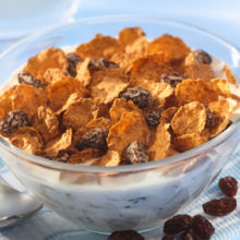 Healthy or Not? Raisin Bran Crunch Cereal