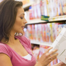 New nutrition facts are here and they are an RD's dream!