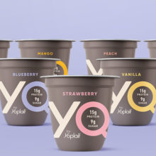 Healthy or Not? YQ by Yoplait