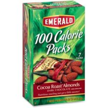 NJBC Eats: 100-Calorie Protein Snack