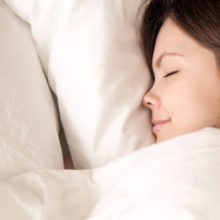 Getting a Better Night's Rest: Weight Loss Surgery and Sleep Apnea