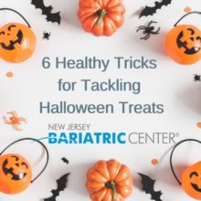 6 Healthy Tricks for Tackling Halloween Treats