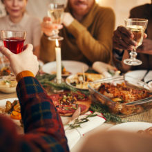 How to Navigate the Holiday Season