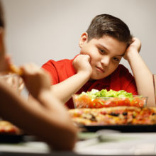 New Jersey has 22nd Highest Youth Obesity Rate in the Nation