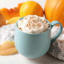 Healthy or Not: Pumpkin Spice Lattes