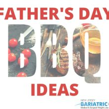 Father's Day Low-Carb BBQ Ideas