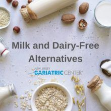 Healthy or Not: Milk and Dairy-Free Alternatives