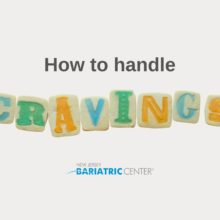 How to Handle Cravings