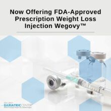 NJBC Now Offering FDA-Approved Prescription Weight Loss Injection Wegovy™